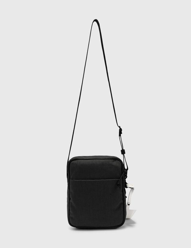 Maison Margiela 1CÔN Crossbody Bag Black Men