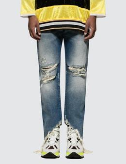 Faith Connexion DSTR Jeans