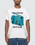 Billionaire Boys Club Radio T-Shirt Picutre