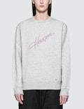 Blouse Heaven Knows Sweatshirt Picture
