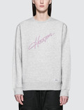 Blouse Heaven Knows Sweatshirt Picture