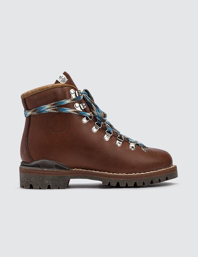 Visvim Whymper Boot Folk