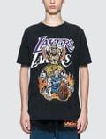 Warren Lotas Lakers Athletics T-Shirt Picture
