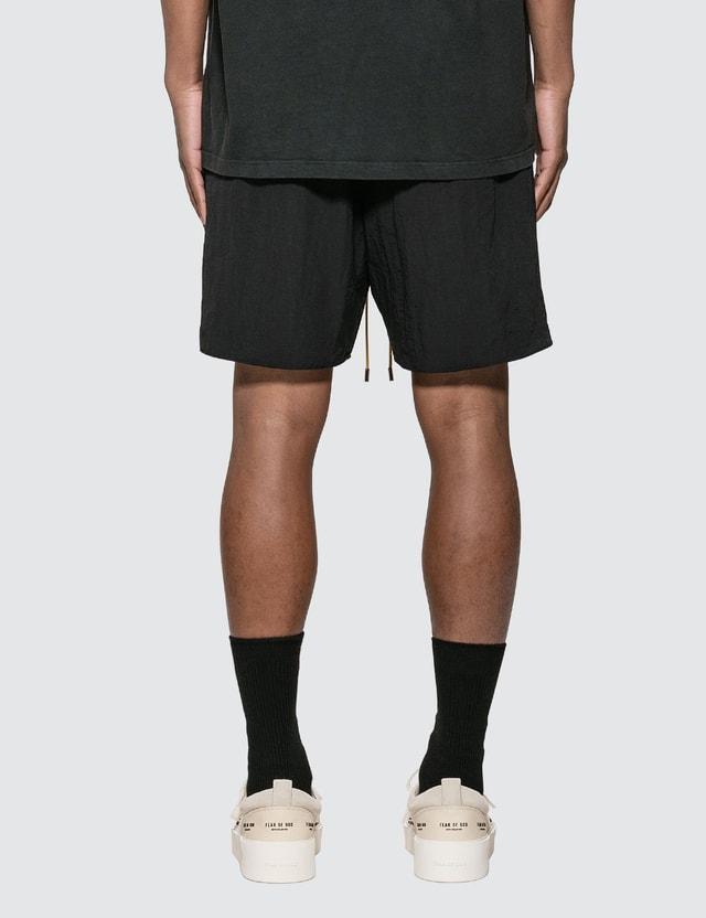 Rhude Track Shorts