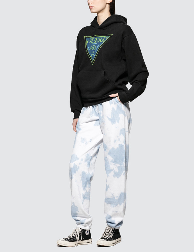 88Rising x Guess 88 Rising Tie Dye Sweatpants