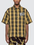 Just Don The Dealers Plaid Snap Shirt Picutre