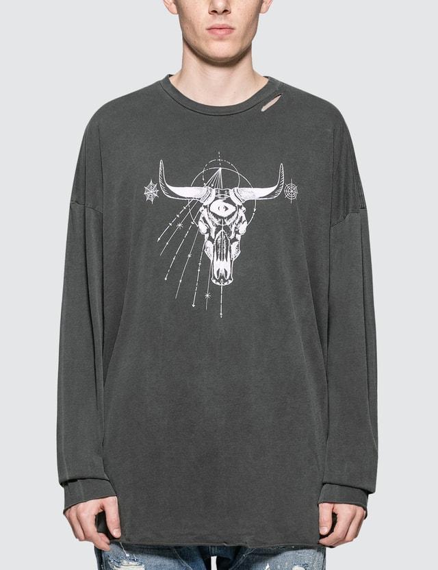 Alchemist Dr Woo L/S T-Shirt