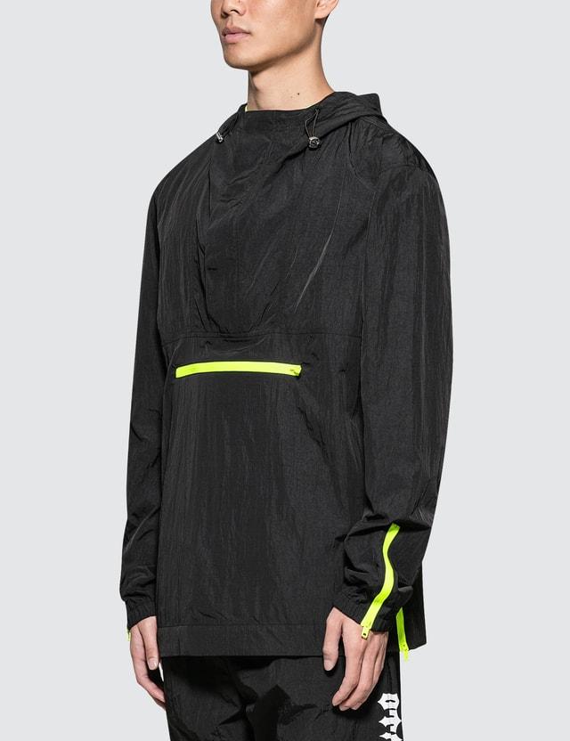 Stampd Caltrans Pullover Jacket