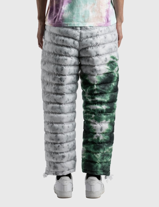 Nike Nike X Stussy Insulated Pants White/gorge Green Men