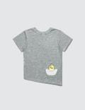 Bash+Sass Asymmetric T-Shirt Picture