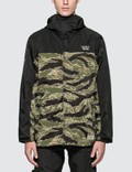 Wacko Maria Tiger Camo Mountain Parka Picture