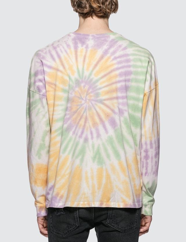 Siberia Hills Siberia LSD Long Sleeve T-shirt