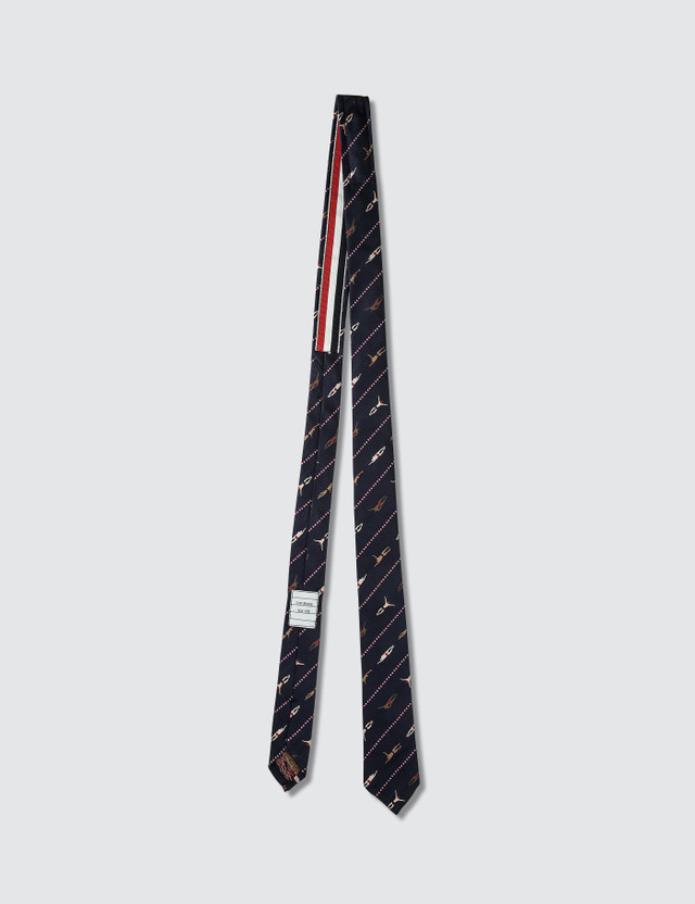 Thom Browne Classic Necktie