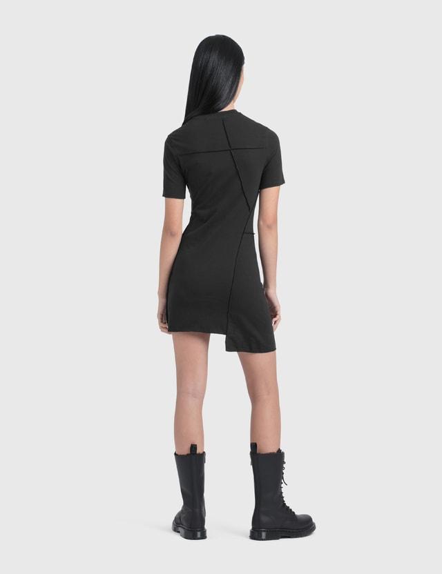 Hyein Seo Twisted Jersey Dress