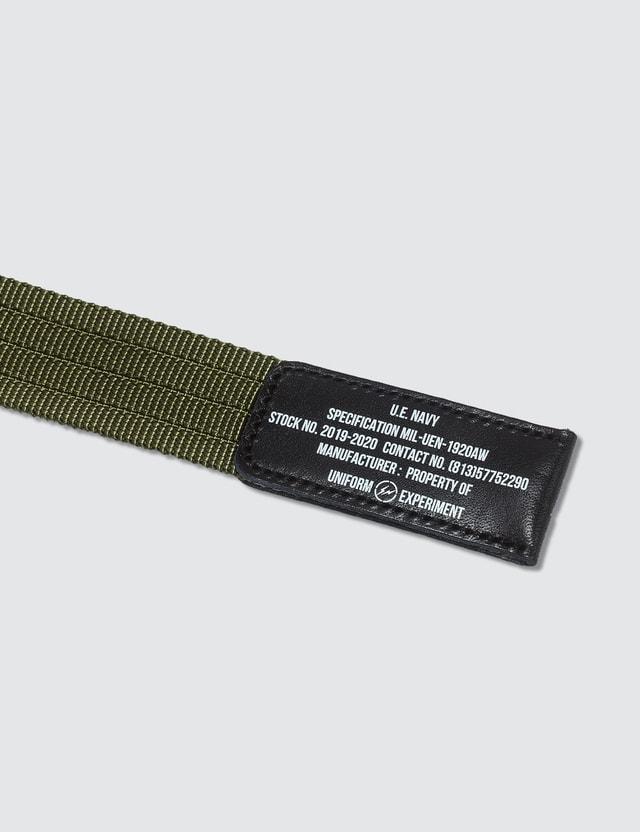 uniform experiment Uen Duty Belt