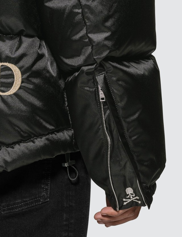 Mastermind World Puffer Down Jacket