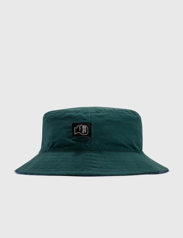 Brain Dead Reversible Sunflower Bucket Hat