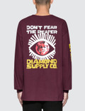 Diamond Supply Co. Reaper L/S T-Shirt Picture