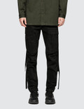 Maharishi MA65 Front Cargo Pants Picture