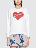 Ashley Williams E Crew Neck Sweatshirt