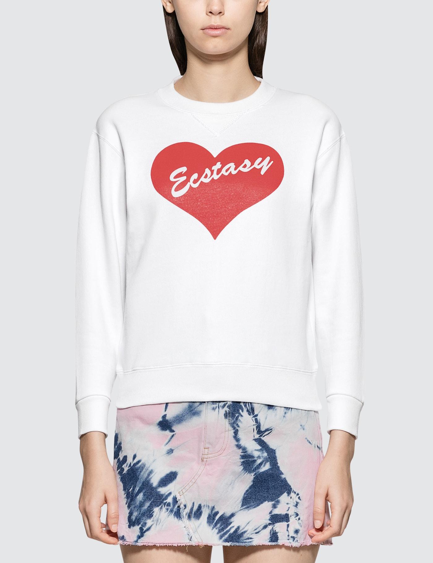 Ashley Williams E Crew Neck Sweatshirt
