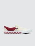 Vans Classic Slip-on Check Picutre
