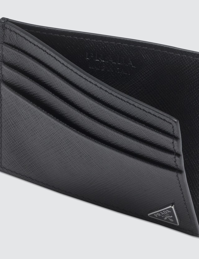 Prada Classic Card Holder