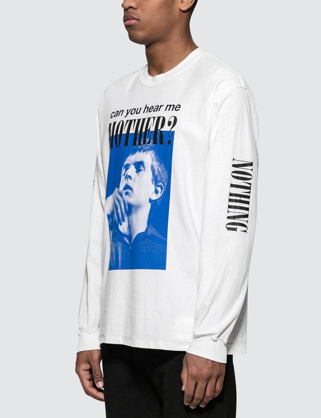 Midnight Studios L/S Jersey T-Shirt