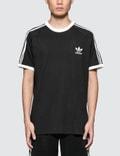 Adidas Originals 3-Stripes S/S T-Shirt Picture