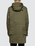 Adidas Originals Neighborhood x Adidas NH M65 Jacket