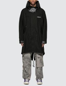 Ambush Mods Coat