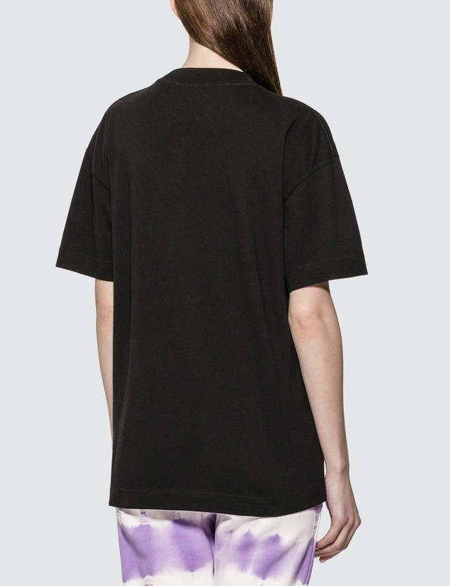 Palm Angels Los Angeles Sprayed T-shirt