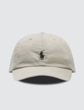 Polo Ralph Lauren Classic Sport Cap Picture