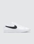 Nike Blazer Low Lthr Picutre