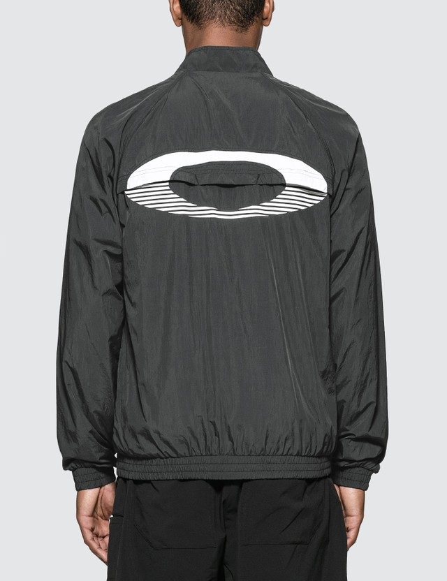 Oakley Legacy Ellipse Track Jacket