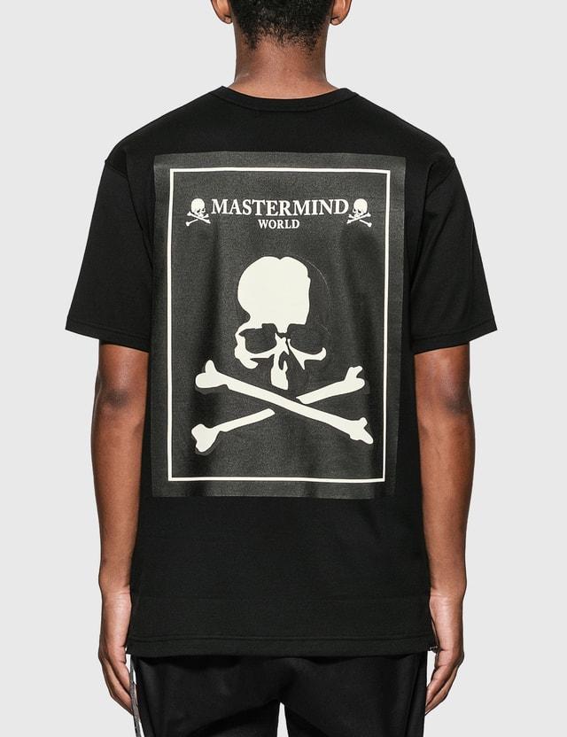 Mastermind World Label T-Shirt