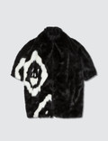 Hyein Seo GD MV 'Crocked Imitation Fur Coat