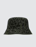 Maharishi Camo Bucket Hat Picture