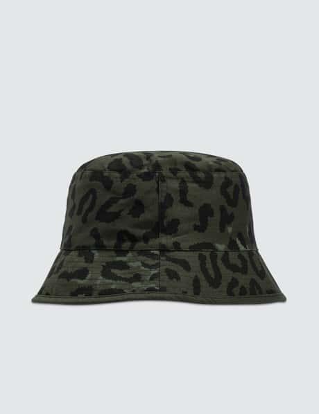 651aa7323d4 Maharishi · Camo Bucket Hat