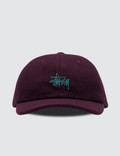Stussy Stock Wool Low Pro Cap Picture