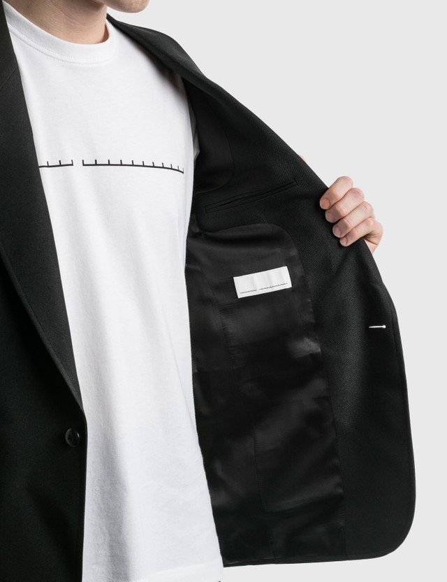 Random Identities Sister Blazer Black Unisex