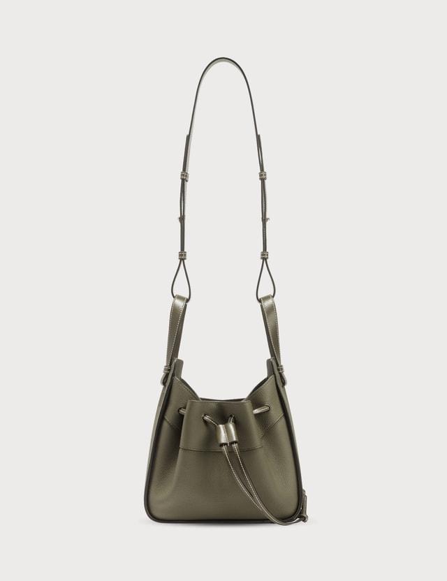 Loewe Hammock Drawstring Small Bag