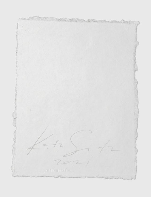 "Kostas Seremetis ""The All Mighty"" KS024 Original Work Multicolor Life"