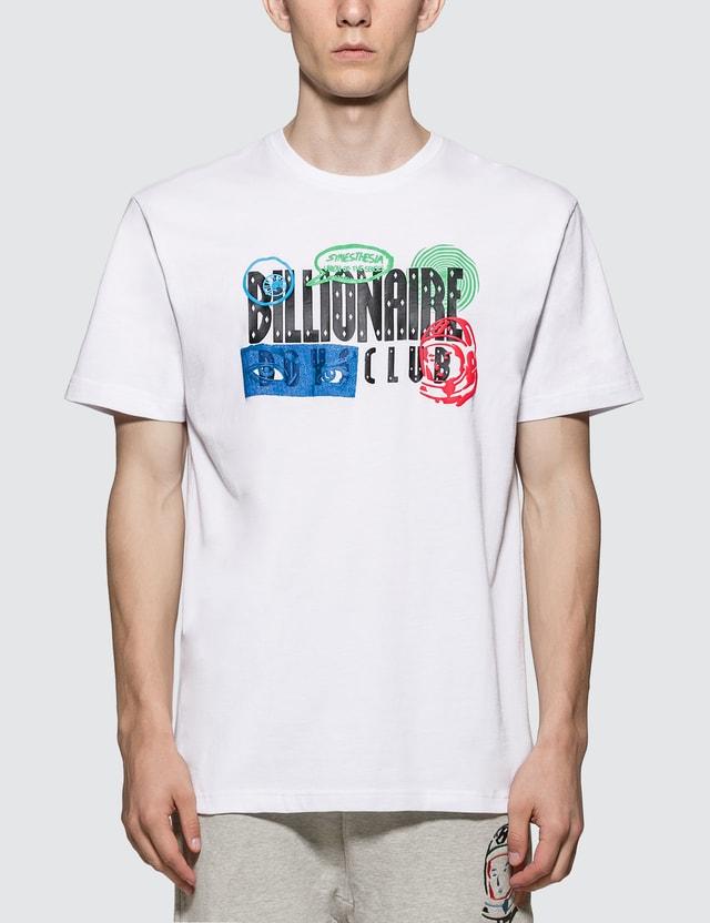 Billionaire Boys Club Senses Logo S/S T-Shirt
