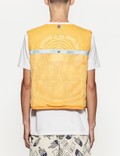 Brain Dead Brain Dead x The North Face 68 Sierra Vest Tnf Yellow Men