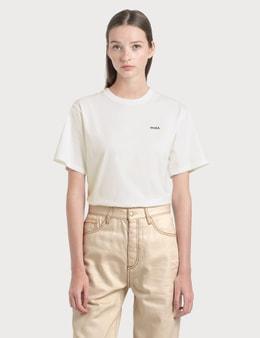 X-Girl Face T-Shirt