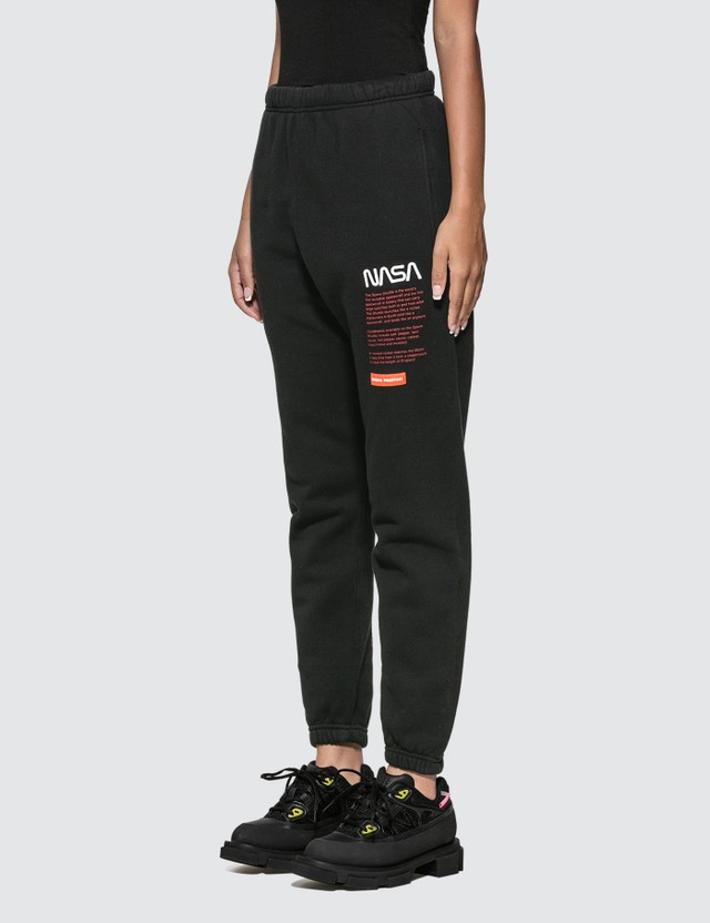 Heron Preston NASA Track Pants