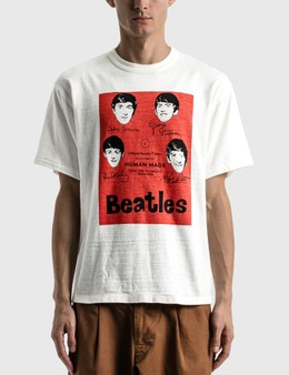 Human Made Beatles T-shirt