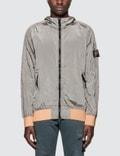 Stone Island Nylon Metal Watro Hooded Jacket Picture