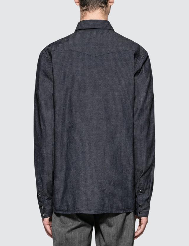 A.P.C. Chemise Woody Shirt